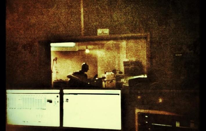 nando recording JDB