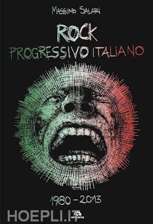 rock progressivo italiano massimo salari hoepli la rua catalana