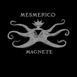 Mesmerico - Magnete vinyl