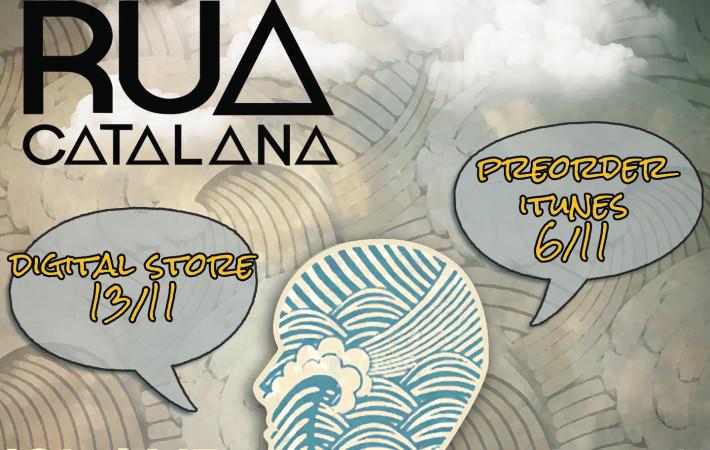 La Rua Catalana ''Island Tales'' - order digitale
